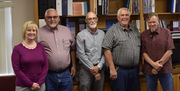 BRISD Board of Trustees September 2019