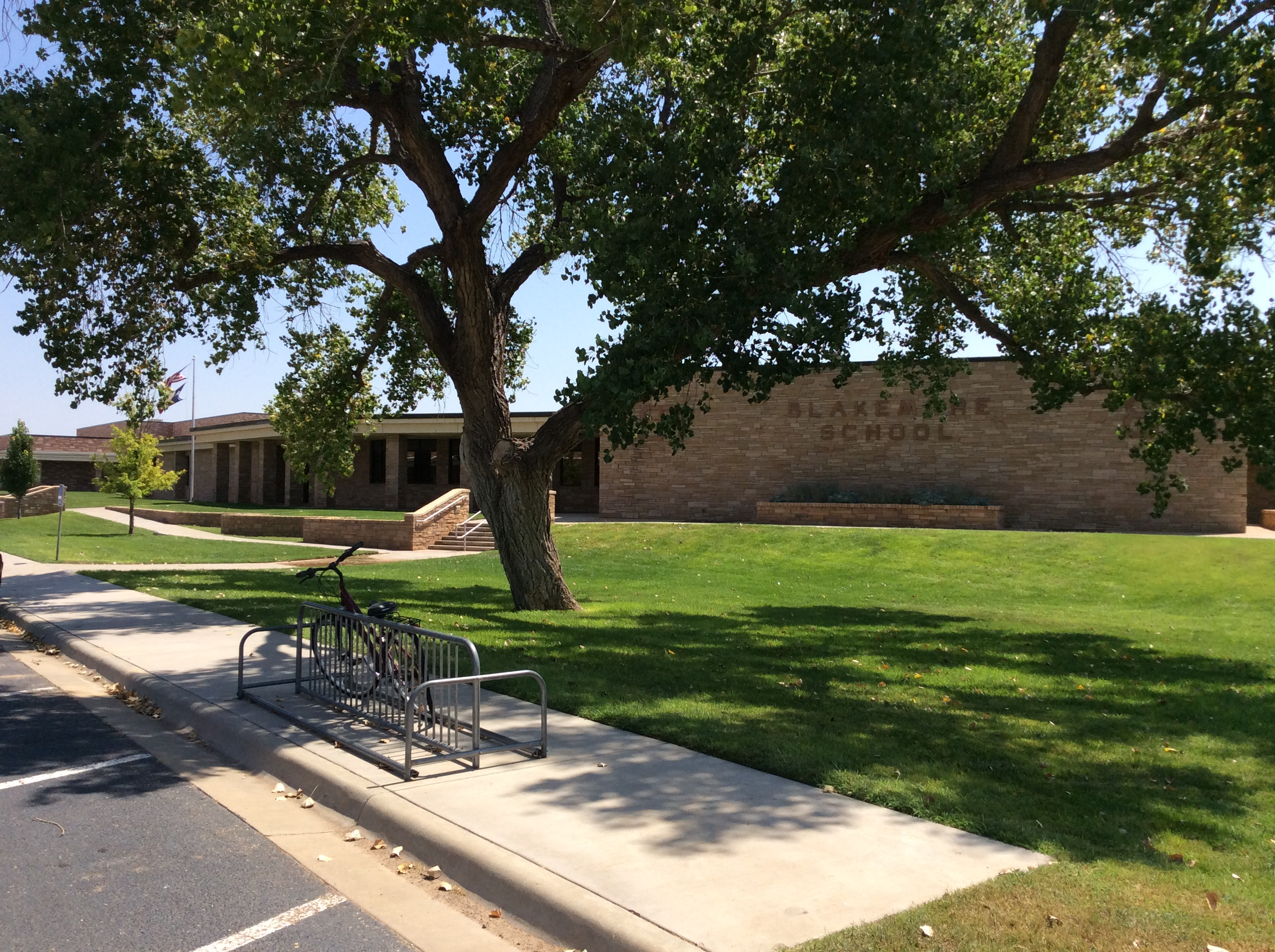 Blakemore Middle School