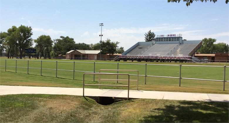 Roughrider Stadium