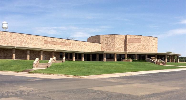 Dobkins Fine Arts and Ned O. Miller Auditorium Complex