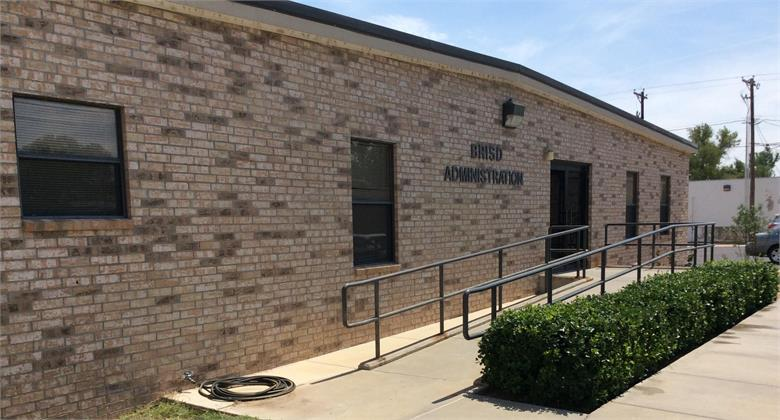 Boys Ranch ISD Administration Office
